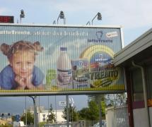 Trivision cartelli pubblicitari 1