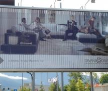 Trivision cartelli pubblicitari 3