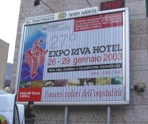 Trivision cartelli pubblicitari 6