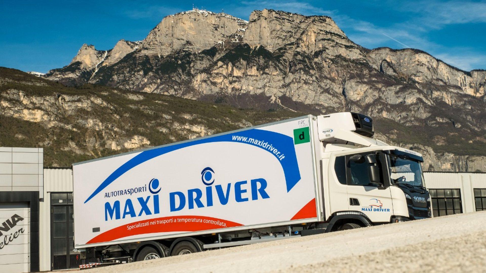 Scania: Un vero e proprio lavoro di squadra!